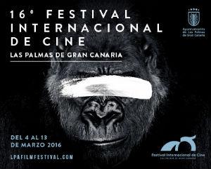 16 festival de cine Las Palmas de Gran Canaria