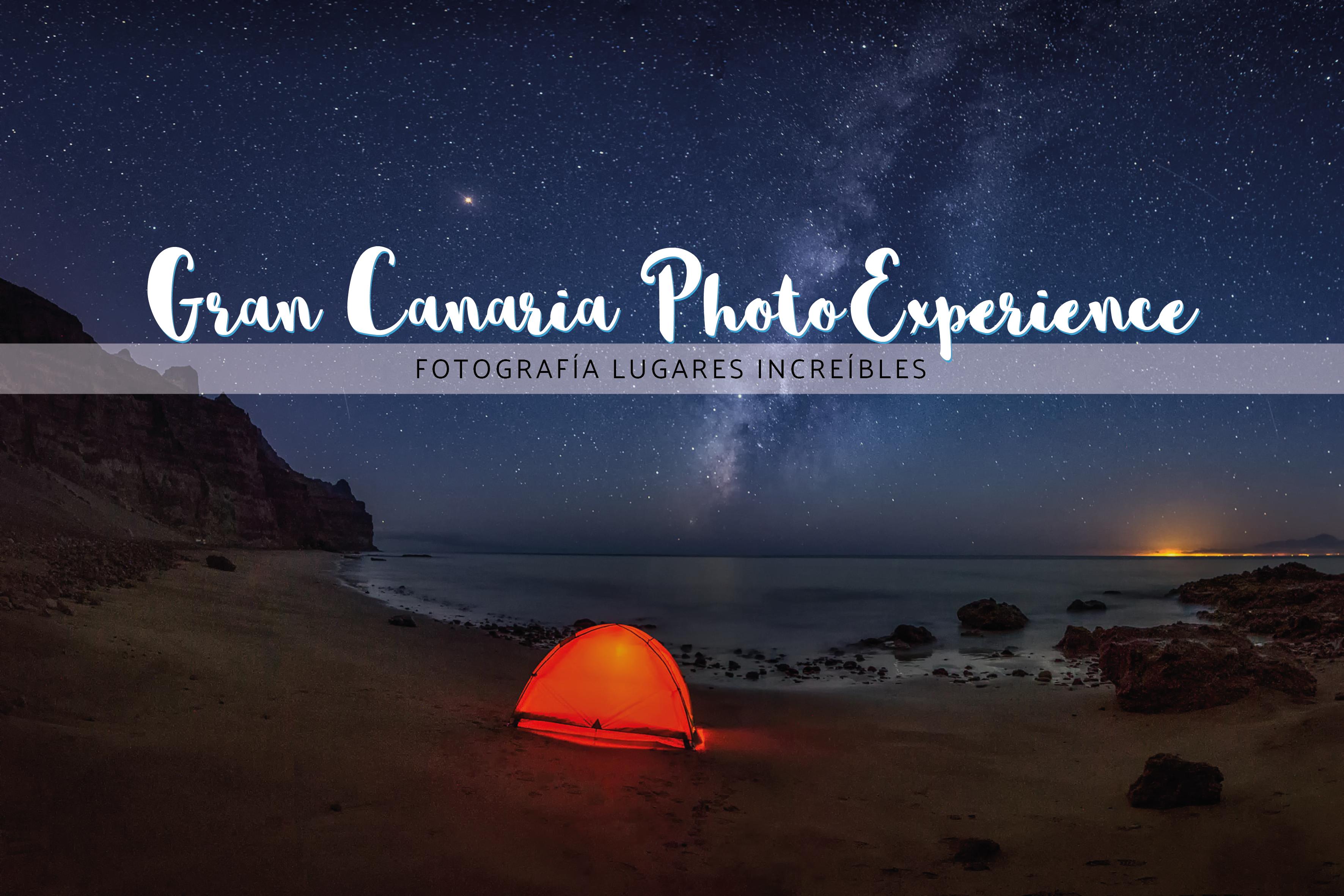 Gran Canaria PhotoExperience