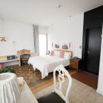 habitacion superior hotel bed and chic las palmas
